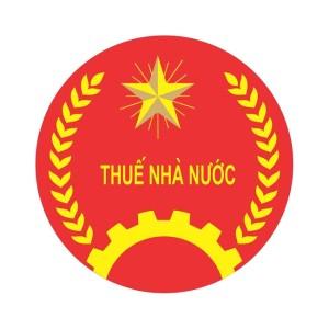 logo thue nha nuoc